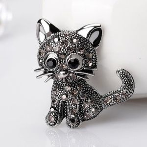 Jewelry - Cat Brooch NWT🐱